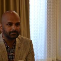 Zee Hamid inspiring people with his journey