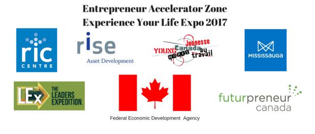 Entrepreneur Zone