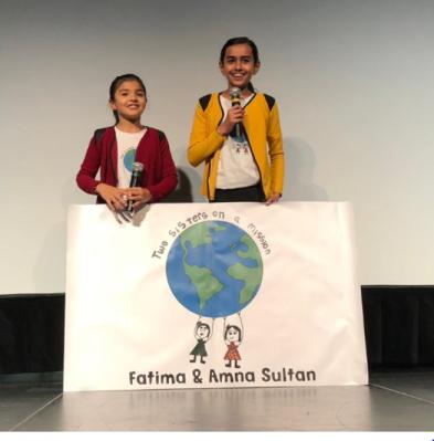Fatima&Amna